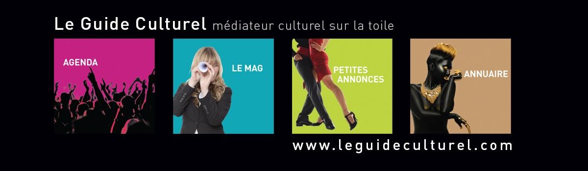 guide culturel