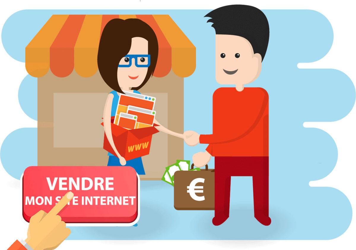 acheter un business en ligne