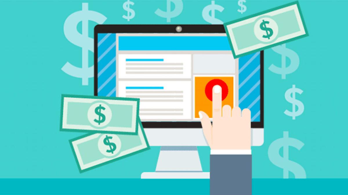 gagner de l'argent avec son site internet