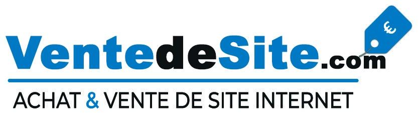 logo vente de site