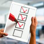 Reprise de site internet ou reprise d'entreprise : liste des points à vérifier
