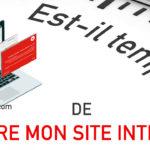 A quel moment revendre votre site internet ?