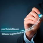 Déceler et exploiter le potentiel d'un site internet à vendre