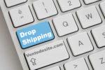 vente de site en dropshipping
